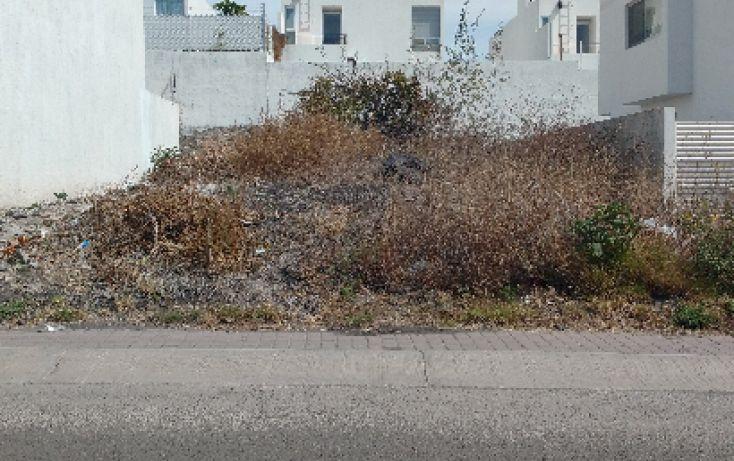 Foto de terreno habitacional en venta en, el refugio, cadereyta de montes, querétaro, 1731970 no 01