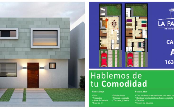 Foto de casa en condominio en venta en, el refugio, cadereyta de montes, querétaro, 1926431 no 07