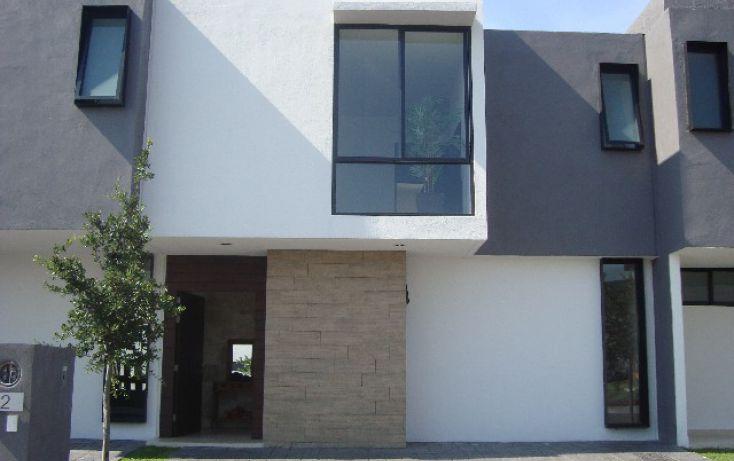 Foto de casa en condominio en venta en, el refugio, cadereyta de montes, querétaro, 1975302 no 01