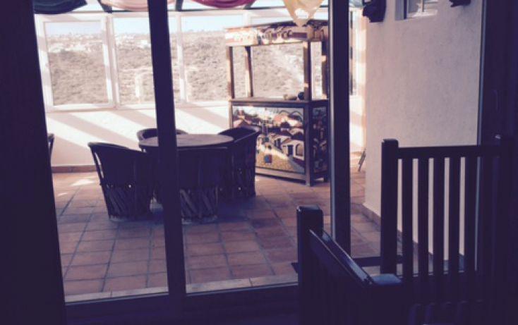 Foto de casa en condominio en venta en, el refugio, cadereyta de montes, querétaro, 1992696 no 06
