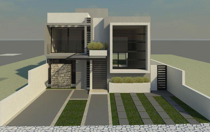 Foto de casa en condominio en venta en, el refugio, cadereyta de montes, querétaro, 915321 no 03