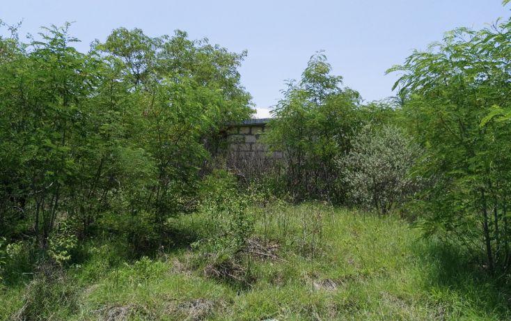 Foto de terreno habitacional en venta en, el refugio, cadereyta jiménez, nuevo león, 1249261 no 01