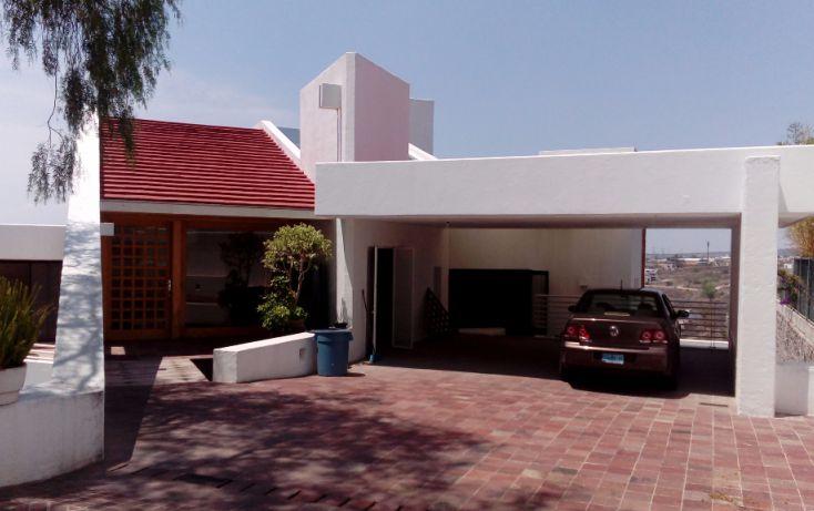 Foto de casa en venta en, el refugio campestre, león, guanajuato, 1907646 no 01