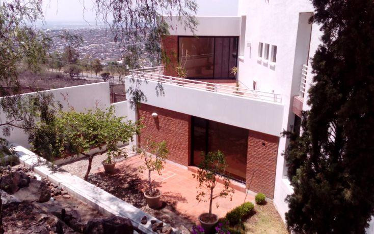 Foto de casa en venta en, el refugio campestre, león, guanajuato, 1907646 no 02