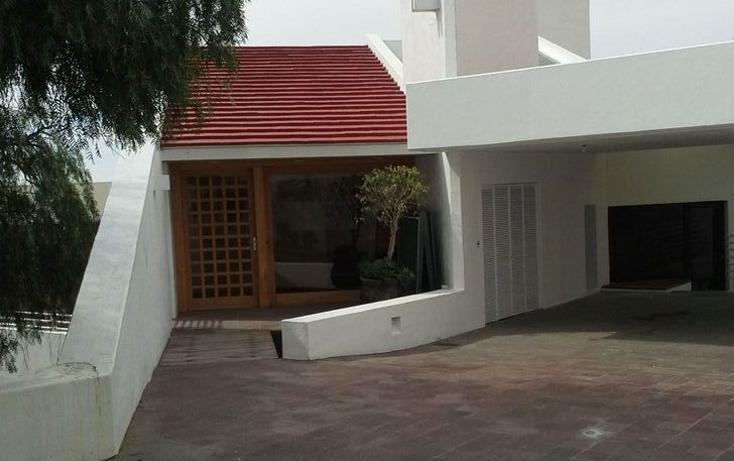 Foto de casa en renta en  , el refugio campestre, león, guanajuato, 2641365 No. 01