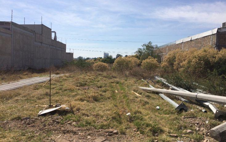 Foto de terreno industrial en venta en, el refugio de los sauces, silao, guanajuato, 1981840 no 01