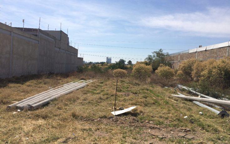 Foto de terreno industrial en venta en, el refugio de los sauces, silao, guanajuato, 1981840 no 02