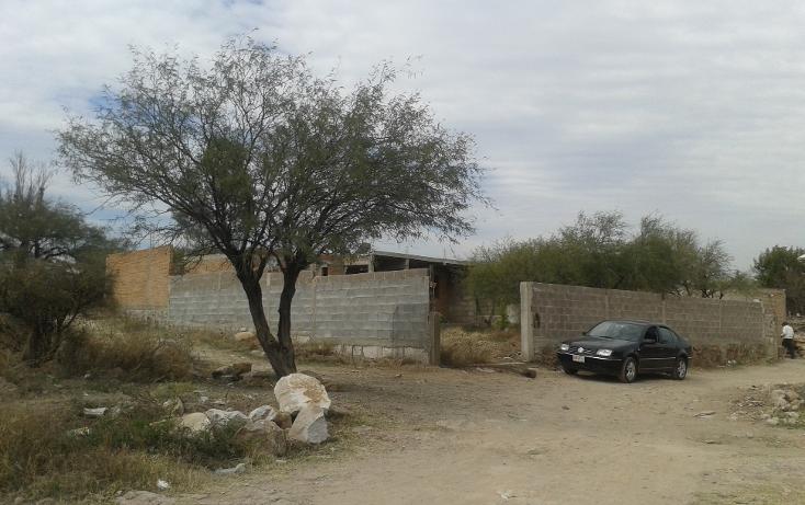 Foto de terreno habitacional en venta en  , el refugio (el conejo), durango, durango, 1192993 No. 01
