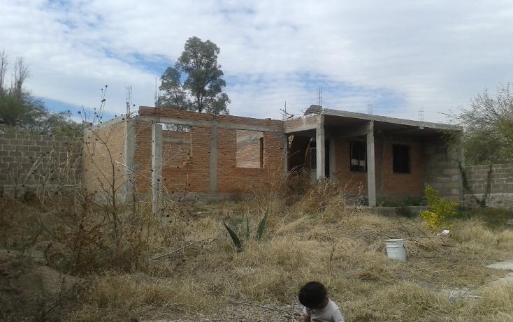 Foto de terreno habitacional en venta en  , el refugio (el conejo), durango, durango, 1192993 No. 02