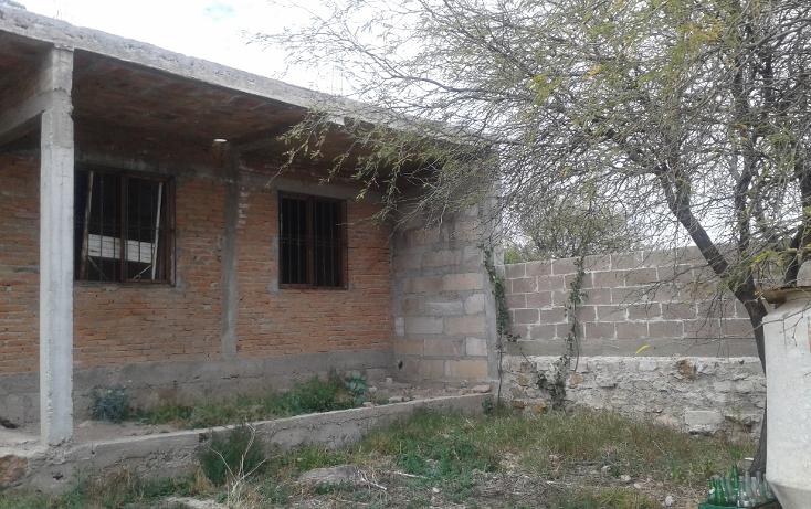 Foto de terreno habitacional en venta en  , el refugio (el conejo), durango, durango, 1192993 No. 03