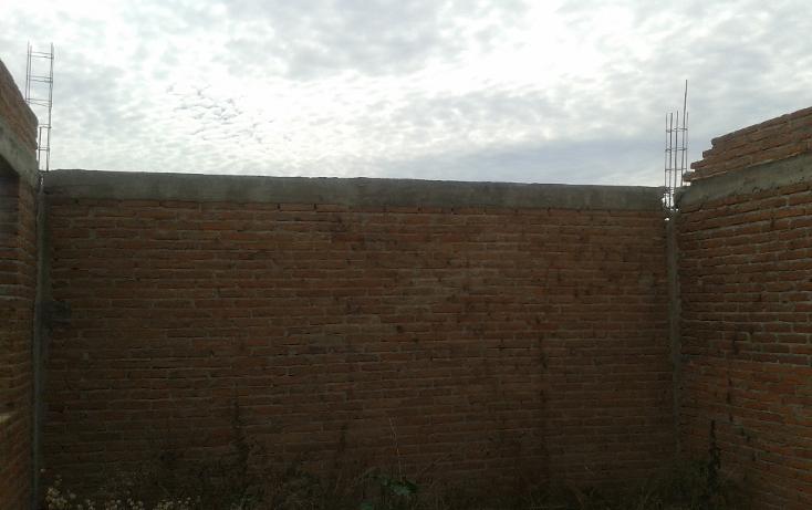 Foto de terreno habitacional en venta en  , el refugio (el conejo), durango, durango, 1192993 No. 08