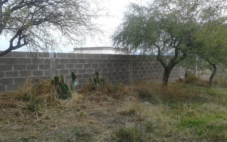 Foto de terreno habitacional en venta en  , el refugio (el conejo), durango, durango, 1192993 No. 10