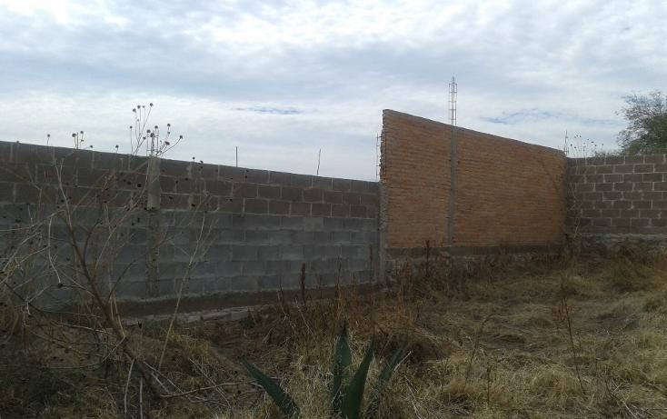Foto de terreno habitacional en venta en  , el refugio (el conejo), durango, durango, 1192993 No. 12