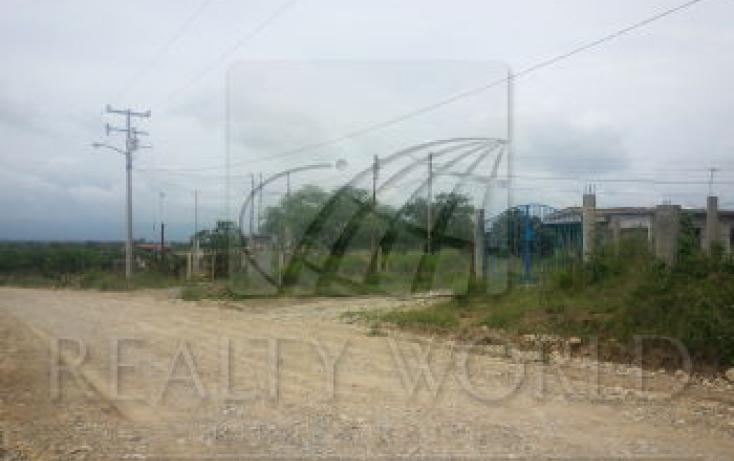 Foto de terreno habitacional en venta en, el refugio el nopalito, cadereyta jiménez, nuevo león, 915755 no 02