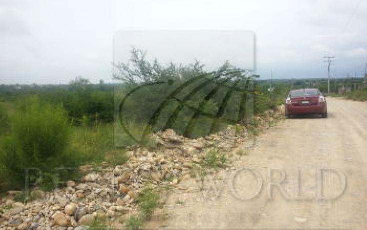 Foto de terreno habitacional en venta en, el refugio el nopalito, cadereyta jiménez, nuevo león, 915755 no 03