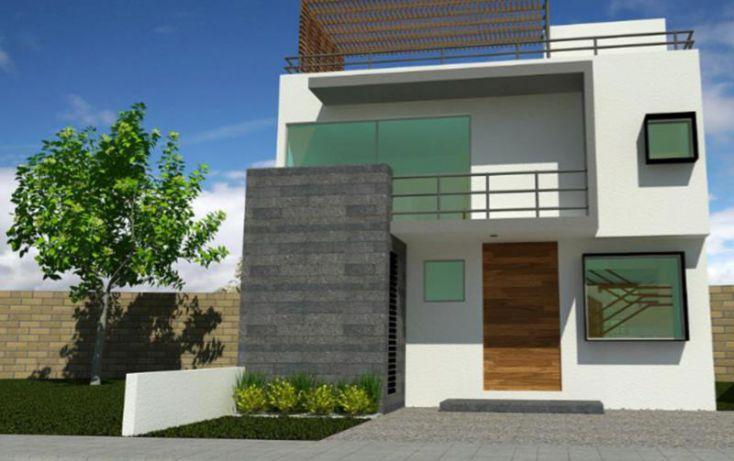 Foto de casa en venta en el refugio, el refugio, cadereyta de montes, querétaro, 1628118 no 01