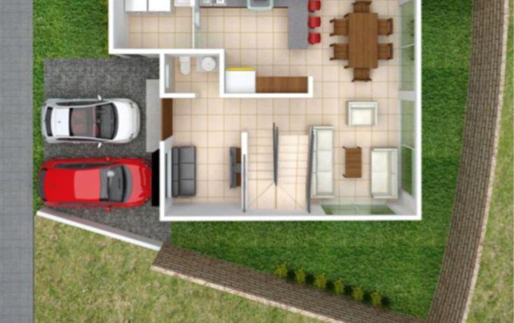 Foto de casa en venta en el refugio, el refugio, cadereyta de montes, querétaro, 1721998 no 02
