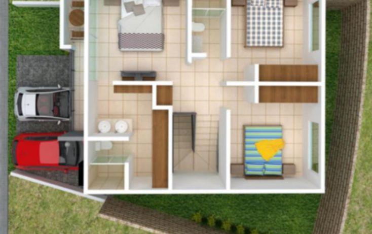 Foto de casa en venta en el refugio, el refugio, cadereyta de montes, querétaro, 1721998 no 03