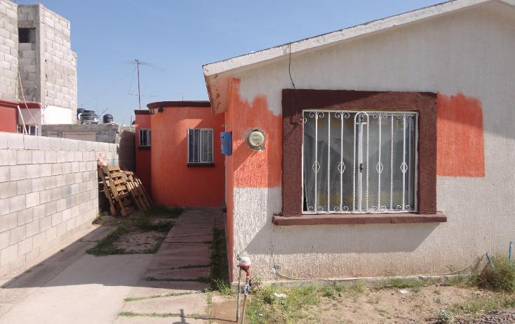 Foto de casa en venta en  , el refugio, gómez palacio, durango, 1127345 No. 01