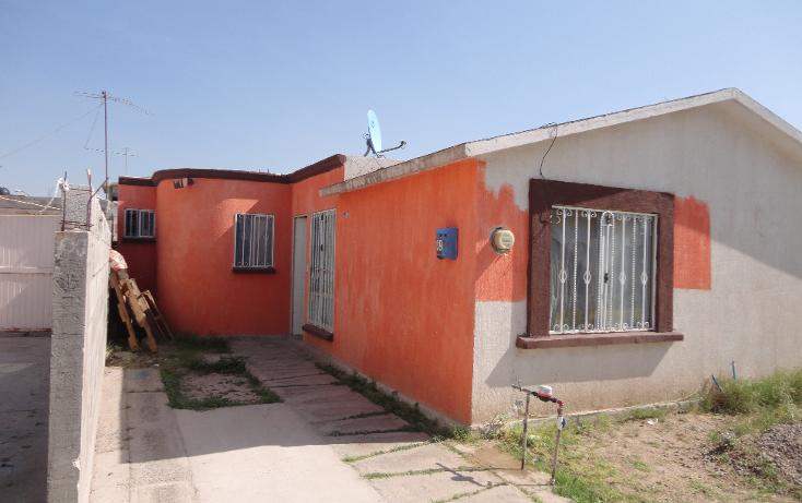 Foto de casa en venta en  , el refugio, gómez palacio, durango, 1127345 No. 02