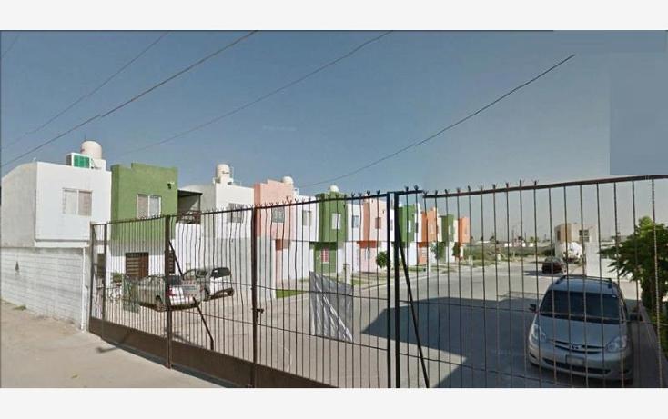 Foto de casa en venta en  , el refugio, gómez palacio, durango, 1960372 No. 03