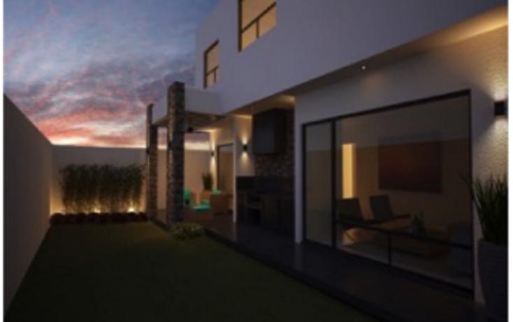 Foto de casa en venta en, el refugio, monterrey, nuevo león, 1233037 no 02