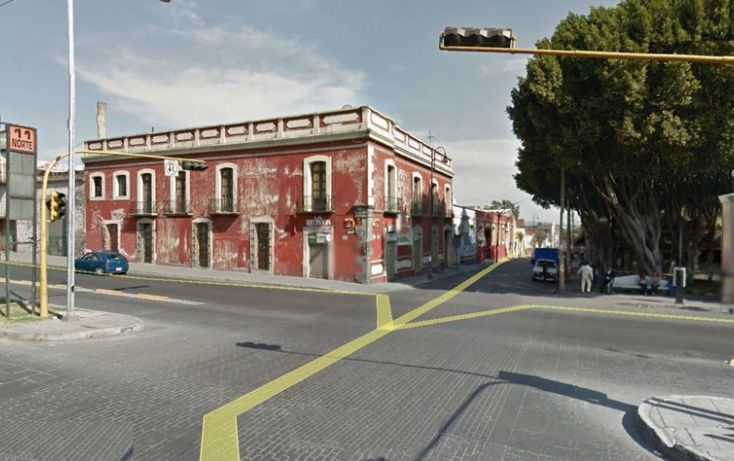 Foto de casa en venta en, el refugio, puebla, puebla, 1577669 no 01