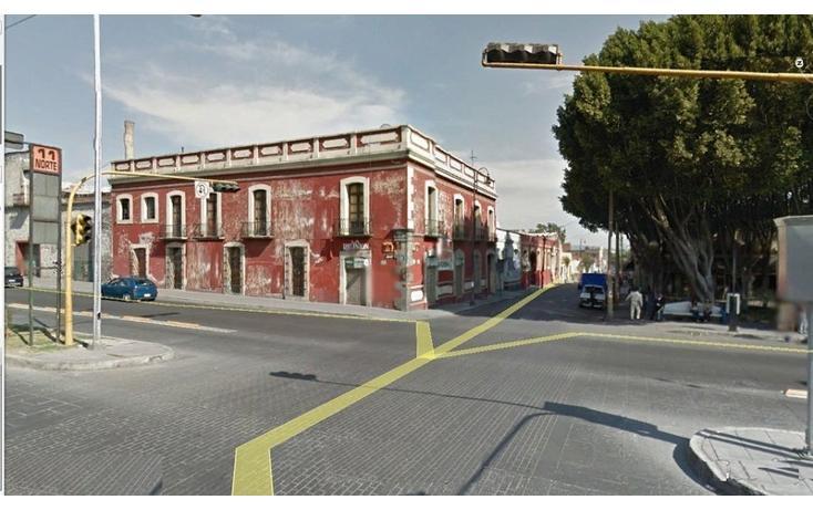 Foto de casa en renta en  , el refugio, puebla, puebla, 1577671 No. 01