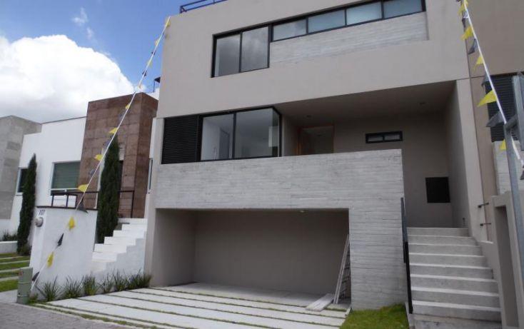 Foto de casa en venta en el refugio, residencial el refugio, querétaro, querétaro, 1361733 no 08