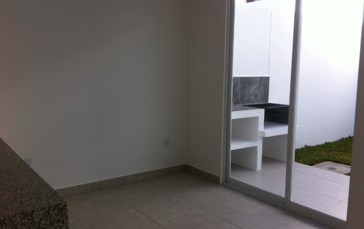 Foto de casa en venta en  , residencial el refugio, querétaro, querétaro, 1543088 No. 02