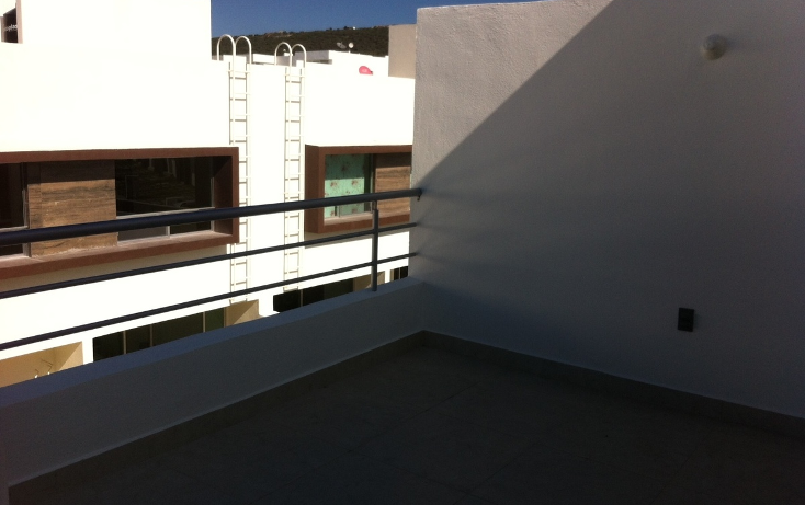 Foto de casa en venta en  , residencial el refugio, querétaro, querétaro, 1543088 No. 26