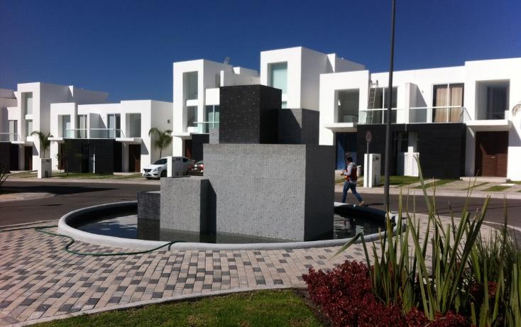 Foto de casa en venta en  , residencial el refugio, querétaro, querétaro, 1543088 No. 30