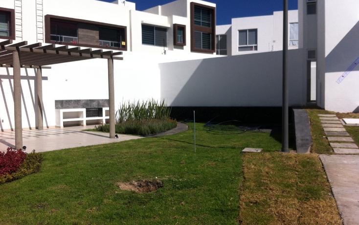 Foto de casa en venta en  , residencial el refugio, querétaro, querétaro, 1543088 No. 33