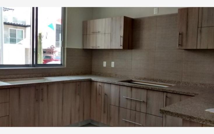 Foto de casa en venta en el refugio , residencial el refugio, querétaro, querétaro, 1827052 No. 02