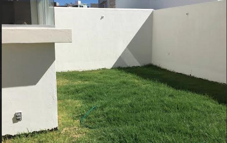 Foto de casa en venta en el refugio residencial , residencial el refugio, querétaro, querétaro, 1560498 No. 09