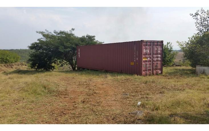 Foto de terreno comercial en venta en  , el refugio, tala, jalisco, 1680746 No. 03