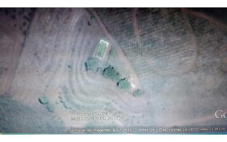 Foto de terreno comercial en venta en  , el refugio, tala, jalisco, 1680746 No. 04