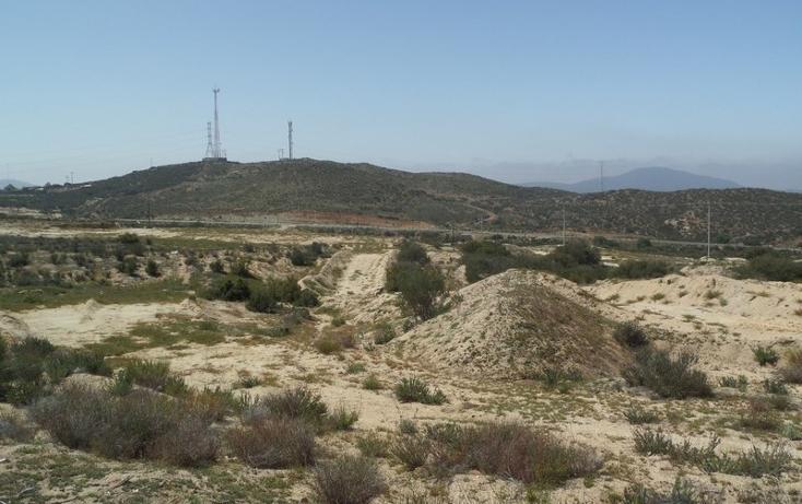 Foto de terreno comercial en venta en  , el refugio, tecate, baja california, 1191937 No. 03