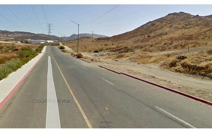 Foto de terreno comercial en venta en  , el refugio, tecate, baja california, 1191967 No. 01