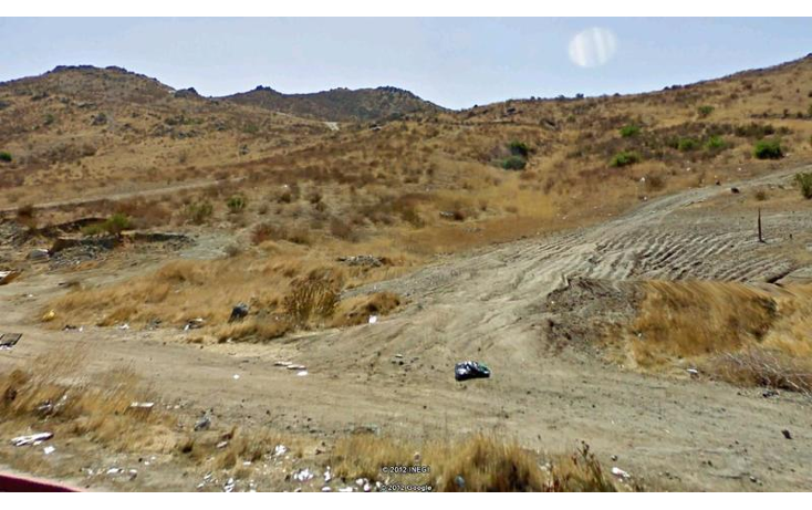 Foto de terreno comercial en venta en  , el refugio, tecate, baja california, 1191967 No. 02