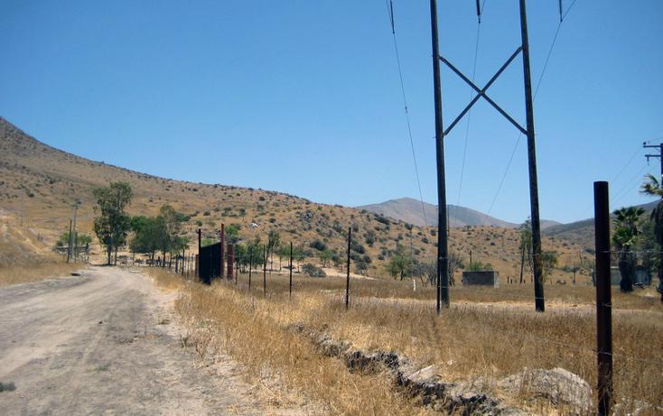 Foto de terreno comercial en venta en  , el refugio, tecate, baja california, 1191995 No. 02