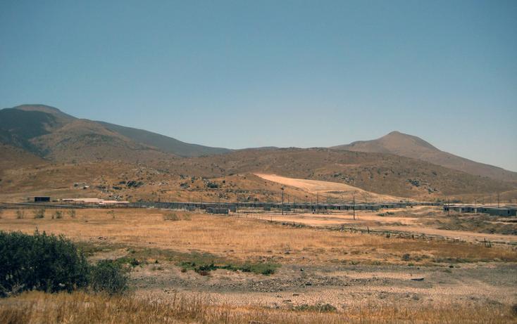 Foto de terreno comercial en venta en  , el refugio, tecate, baja california, 1191995 No. 03