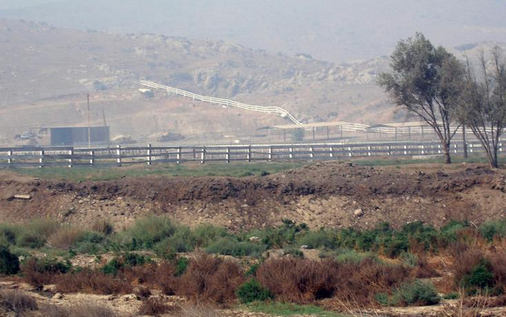 Foto de terreno comercial en venta en  , el refugio, tecate, baja california, 1191995 No. 05