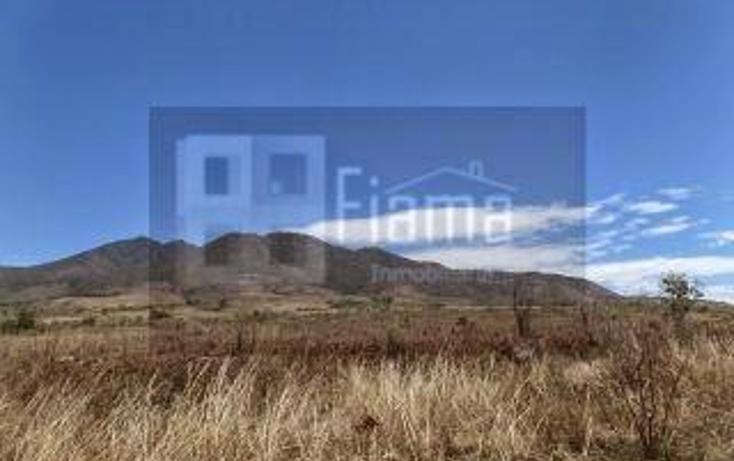 Foto de rancho en venta en  , el refugio, tepic, nayarit, 949423 No. 06