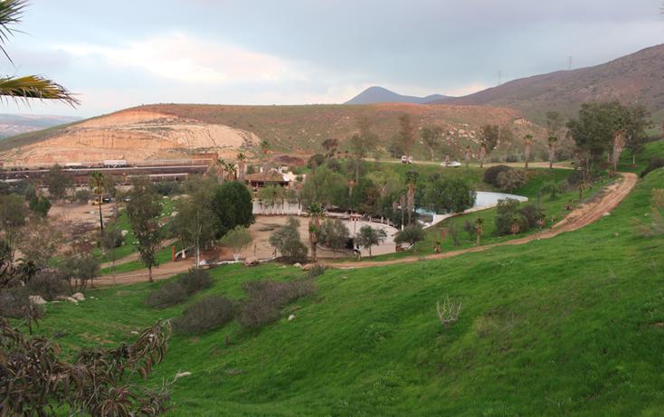 Foto de terreno habitacional en venta en  , el refugio, tijuana, baja california, 1876236 No. 01