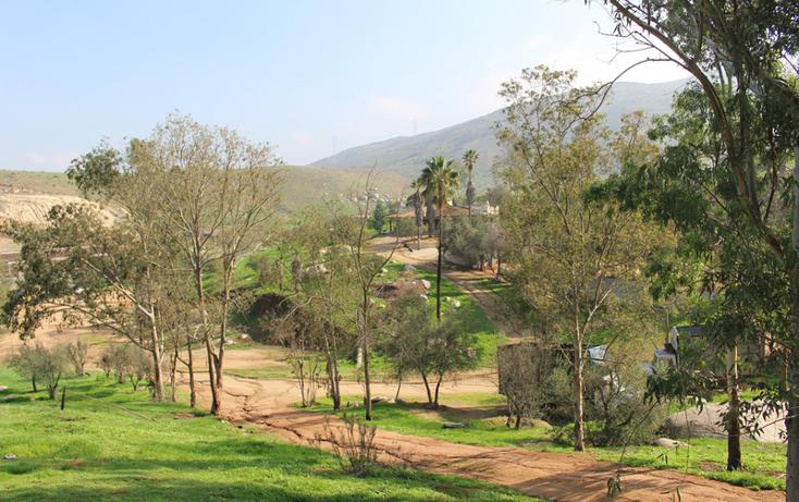 Foto de terreno habitacional en venta en  , el refugio, tijuana, baja california, 1876236 No. 05