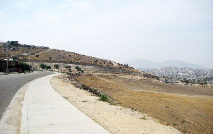 Foto de terreno habitacional en venta en, el refugio, tijuana, baja california norte, 1191911 no 01