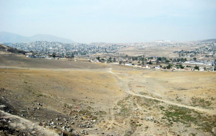 Foto de terreno habitacional en venta en, el refugio, tijuana, baja california norte, 1191911 no 02