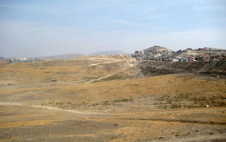 Foto de terreno habitacional en venta en, el refugio, tijuana, baja california norte, 1191911 no 04