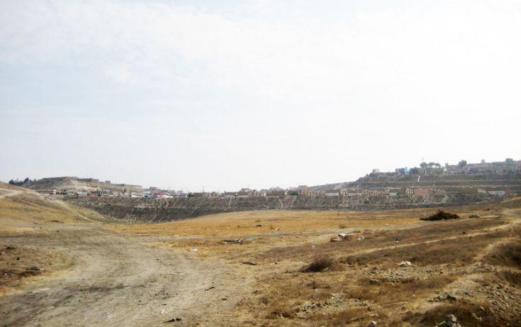 Foto de terreno habitacional en venta en, el refugio, tijuana, baja california norte, 1191911 no 05
